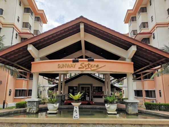 SUNWAY SUTERA CONDOMINIUM, Selangor, Sunway Damansara