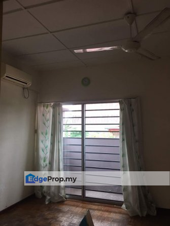 2 storey corner puj 4,puncak jalil, Selangor, Puncak Jalil