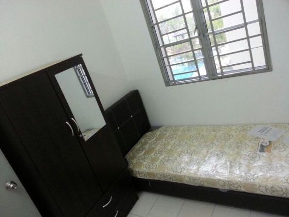 Residensi Laguna,Pjs 9 Bandar Sunway (Pool View), Selangor, Bandar Sunway