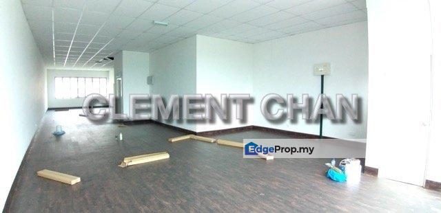 D'Alpinia Business Parlk -  3 Storey, Selangor, Puchong