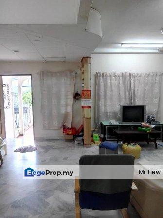 2 storey 20x65, Cheras Perdana, CP 7, extended, Selangor, Batu 9th Cheras