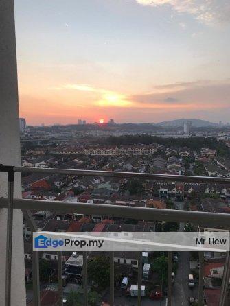 7 Tree Seven Residence, Kajang, bandar sungai long, Selangor, Kajang