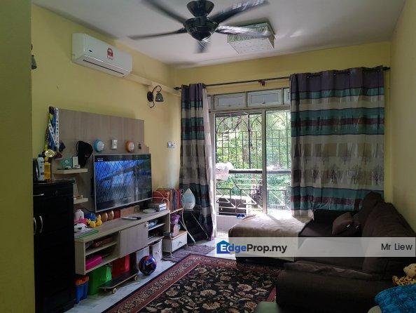 Pangsapuri Kesuma, BK3,bandar kinrara(Groundfloor), Selangor, Bandar Kinrara Puchong