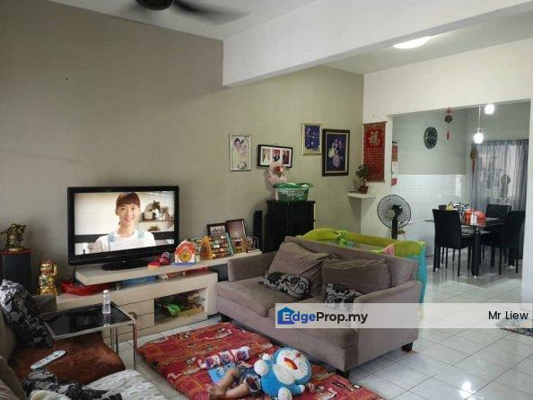 2 storey LEP6, Lestari putra, Kitchen extended, Selangor, Puchong South
