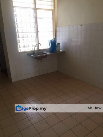 2 storey Mahkota Cheras,Sek5, no facing house, Selangor, Cheras South