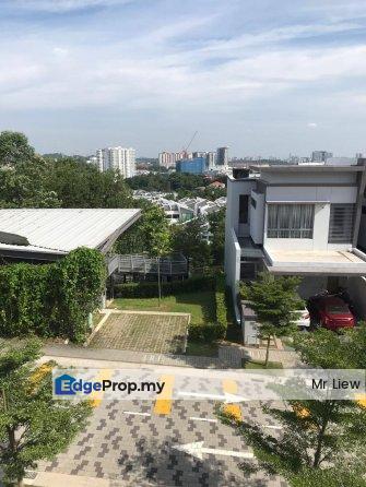 3 storey Park Villa@Sunway Eastwood,Seri kembangan, Selangor, Puchong