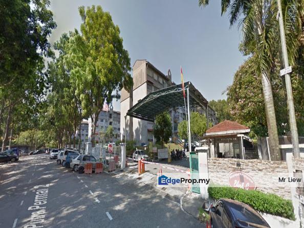 Putra Permai Type c, Taman Equnie(Top floor), Selangor, Puchong South