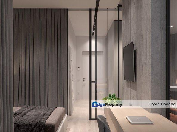 Airbnb Investment Furnish Suite Beside University , Kuala Lumpur, Cheras