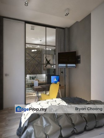 Airbnb Investment Furnish Suite Beside University , Penang, Georgetown
