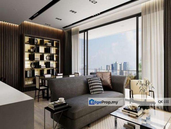 Best Investment in Klang Valley with zero entry, Selangor, Bandar Bukit Raja