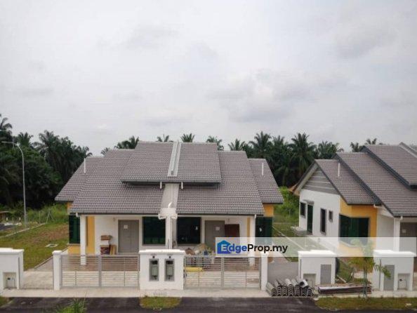 Semi D @ Telok Panglima Garang, Selangor, Telok Panglima Garang