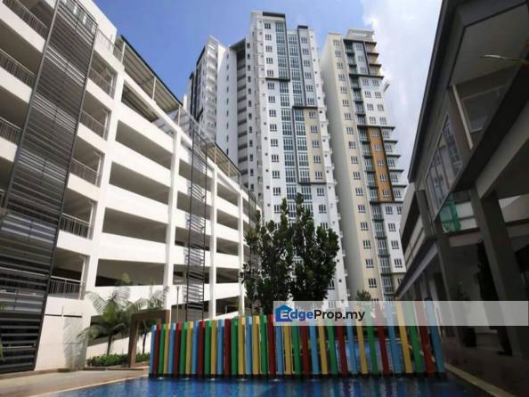 Ceria Residence @ Cyberjaya, Selangor, Cyberjaya