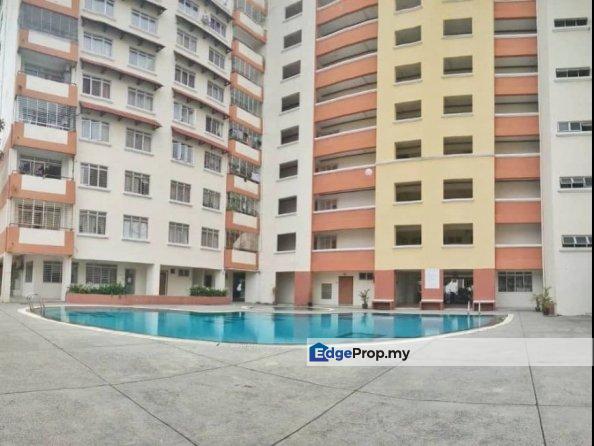 Apartmen Putra Intan @ Dengkil, Selangor, Dengkil