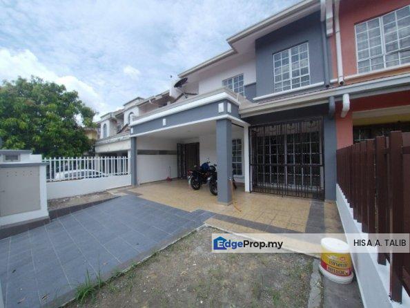 Double Storey Terrace House, Selangor, Bangi