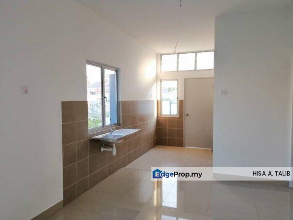 Affordable Terrace House, Selangor, Semenyih
