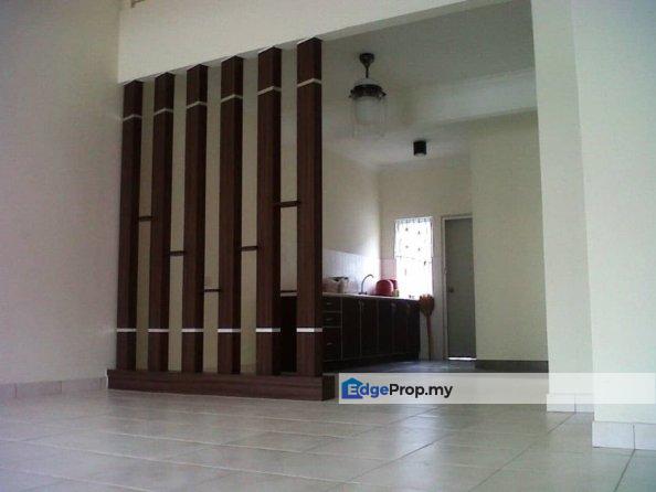 2 Storey @ Taman Seri Bangi, Selangor, Bangi