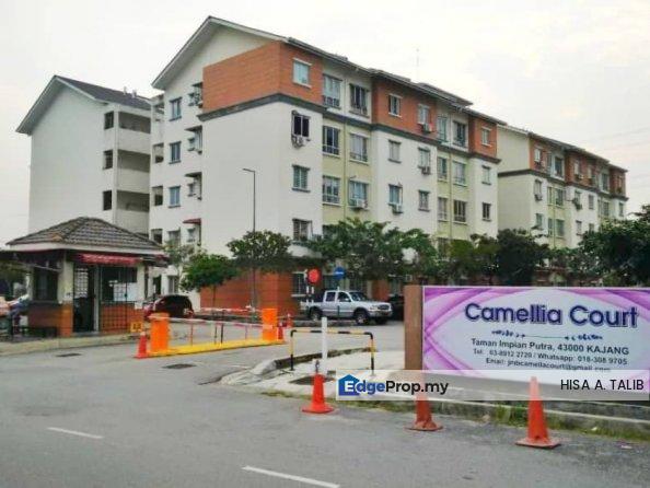 Apartmen Below Market Value , Negeri Sembilan, Nilai