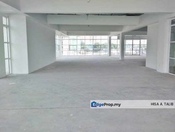 Shop Office @ Ayer 8, Putrajaya, Putrajaya