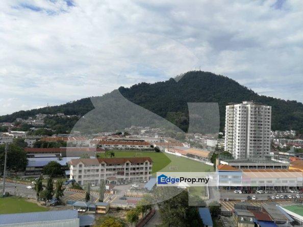 Berjaya Condominium , Penang, Bukit Mertajam