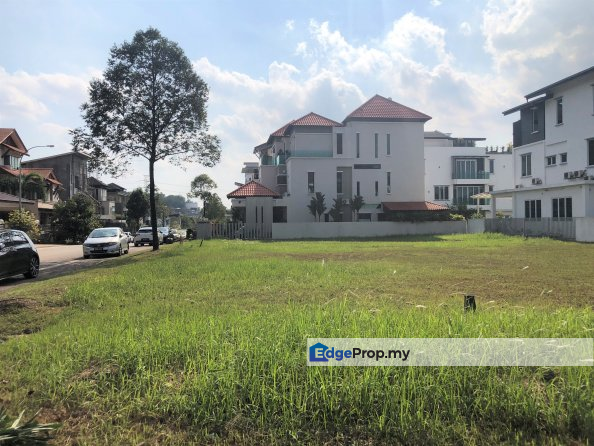 Subang Heights Bungalow Land, Subang Jaya, Selangor, Subang Heights