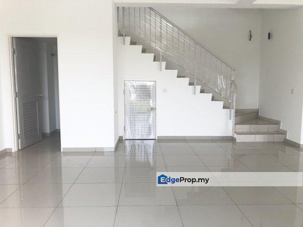 2 Storey Corner House, Setia Ecohill, Saraca Type, Selangor, Semenyih