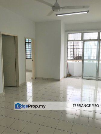 Lagoon Perdana Apartment [Good Condition], Selangor, Bandar Sunway