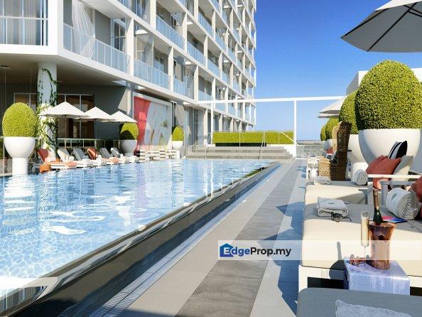 New town ship investment project RM250K buy1get2, Kuala Lumpur, Wangsa Maju