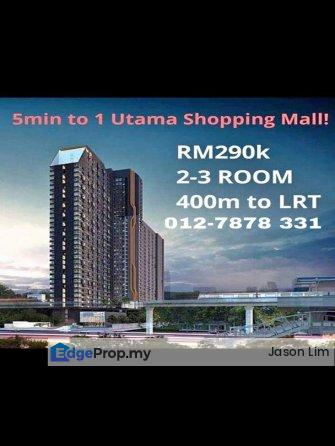 Bandar Utama 5min to 1 Utama Shopping Mall, , Selangor, Bandar Utama