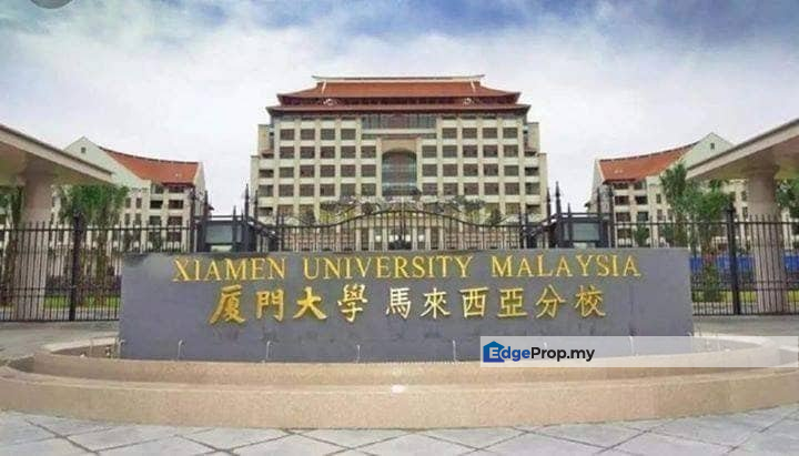 New Condo University RM250K Selangor, Johor, Johor Bahru