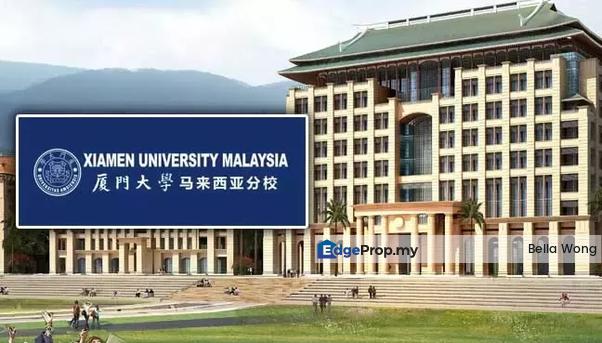 New Condo FREEHOLD Beside University Shopping Mall, Putrajaya, Putrajaya