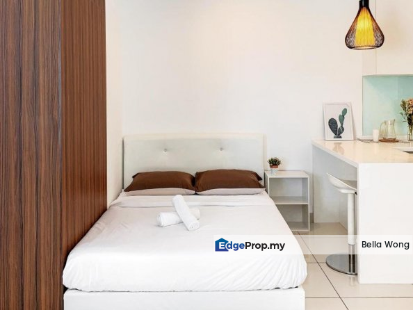 New Condo Freehold Beside Shopping Mall Full Loan, Selangor, Puchong