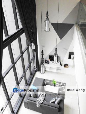 New Arte Brand Project Beside MRT Best For Airbnb , Kuala Lumpur, Ampang
