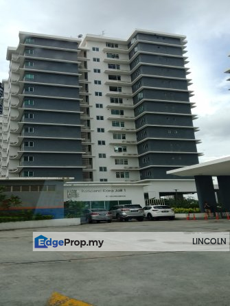 Kiara Residence Jalil 1, Kuala Lumpur, Bukit Jalil