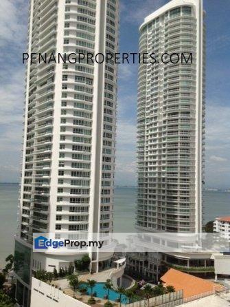 Gurney Paragon Residences , Penang, Persiaran Gurney
