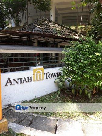 Antah Tower , Kuala Lumpur, Dutamas