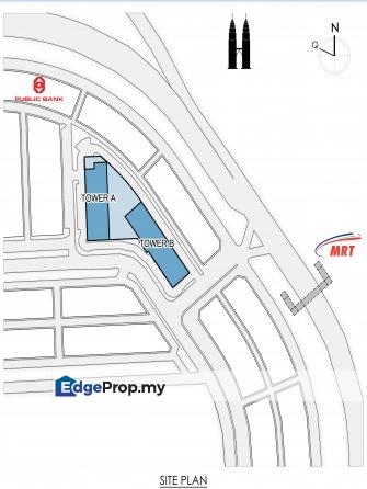 RUMAWIP LILY APARTMENT, KUCHAI LAMA,, Kuala Lumpur, Kuchai Lama