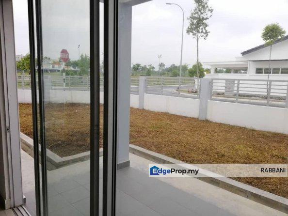 CORNER LOT - ALBURY MAHKOTA HILLS, Selangor, Semenyih