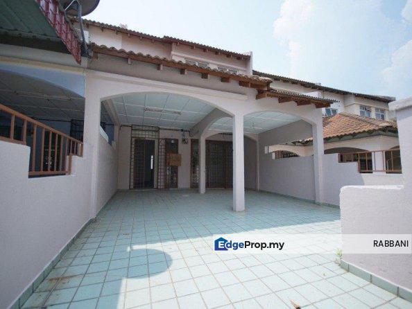 LOW PRICE - TAMAN MAWAR BBST SEPANG, Selangor, Sepang