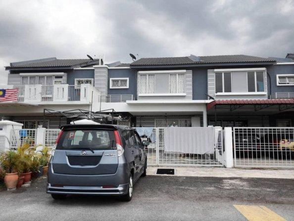 BELOW MARKET - TAMAN SERI BANGI SEKS 8, Selangor, Bangi