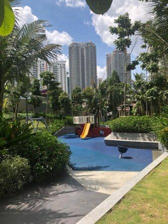 Brand New Spacious Unit for RENT in Mont Kiara!, Kuala Lumpur, Mont Kiara