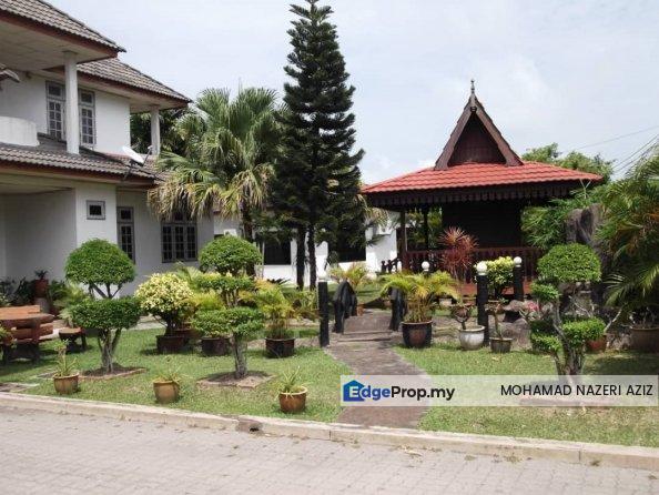 BUNGALOW HOUSE FOR SALE,CHUKAI TERENGGANU , Terengganu, Cukai