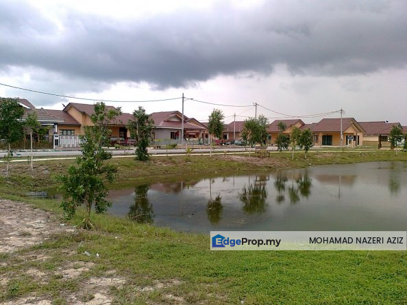 JUALAN AKHIR TAHUN@Taman Indera Sempurna, KUANTAN, Pahang, Kuantan