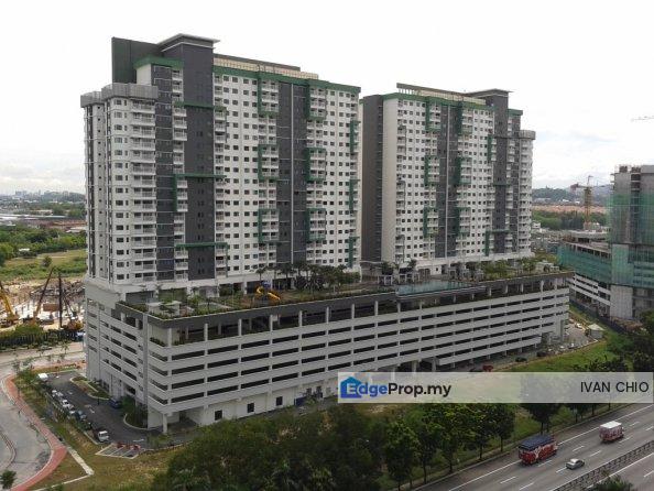 Alam Sanjung, Selangor, Shah Alam