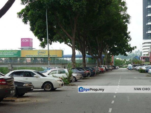 TAMAN PINGIRRAN PUTRA EQUINE PARK, Selangor, Seri Kembangan