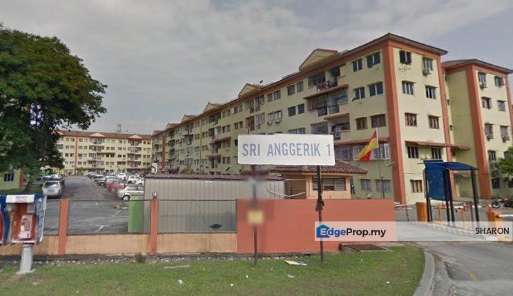 Sri Anggerik 1, Bandar Puchong Jaya, Selangor, Puchong