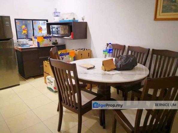 PENGKALAN, IPOH. SINGLE STOREY CORNER HOUSE, Perak, Ipoh