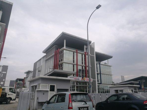 Shah Alam , Kajang , Glenmarie, Selangor, Shah Alam