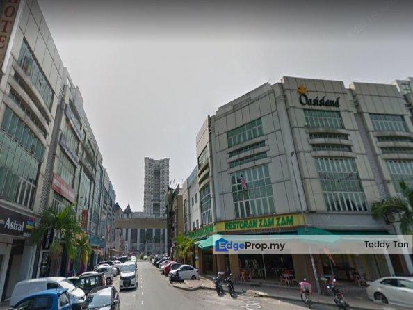 Puchong, Selangor, Puchong