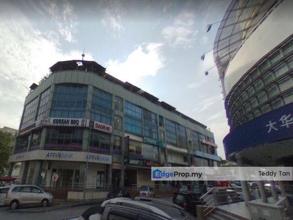Subang Jaya, Selangor, Subang Jaya