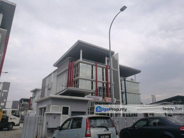 Temasya 18, Selangor, Shah Alam